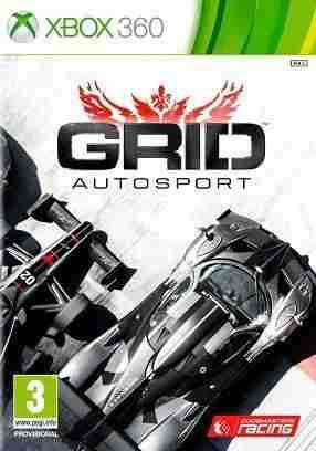 Descargar GRID Autosport [MULTI][Region Free][XDG3][iMARS] por Torrent